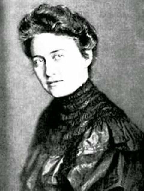 To Emma Jung                                 (Zollikon-Zurich)  11 Oct. 1950   Dear Frau Professor,   In my work on Kepler, I once again ...