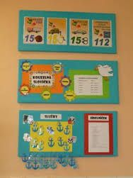 Výsledek obrázku pro výzdoba školních tříd