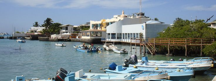 Galapagos Hotels