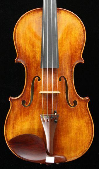 Vitale Violin Giveaway