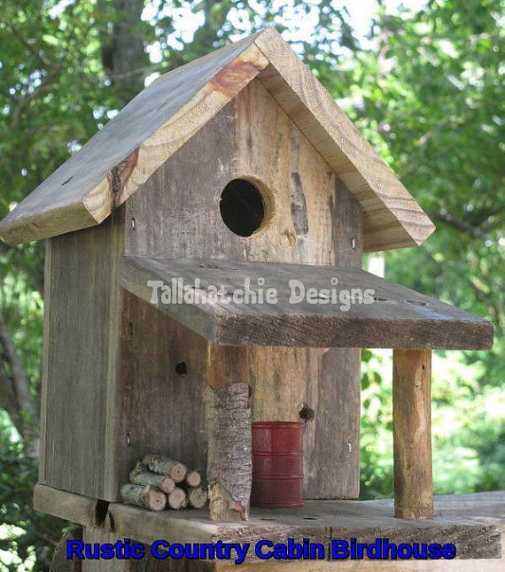 30% OFF TODAY Rustic Country Cabin by TallahatchieDesigns on Etsy