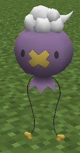 Drifloon - Pixelmon Wiki