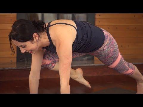 beginner to intermediate  advance your practice 30 min