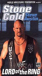 WWF Stone Cold Steve Austin | WWF - Stone Cold Steve Austin: Lord of the Ring - Buy, Rent, and Watch ...