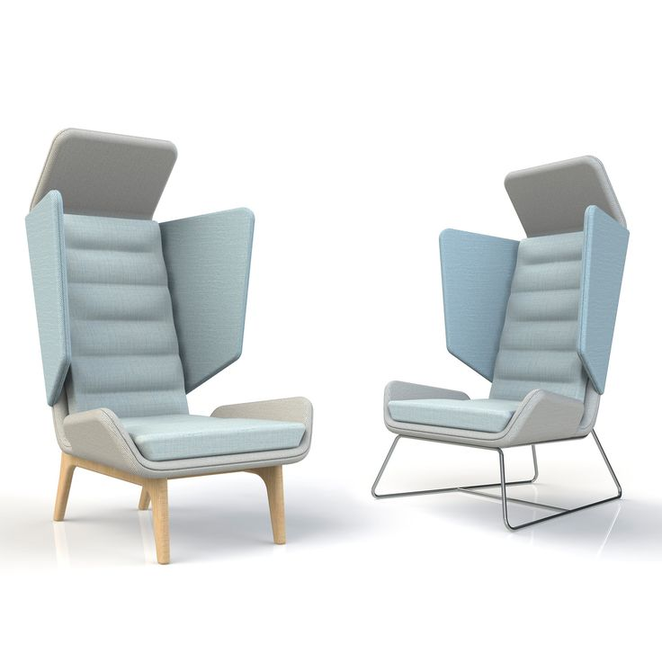 1000 images about high back armchairs on pinterest for Armchairs for small spaces