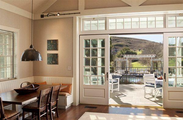 22 Best Bifold Exterior Doors Images On Pinterest Bifold
