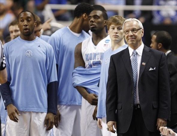 UNC Basketball Recruiting: The Julius Randle Sweepstakes Heats Up