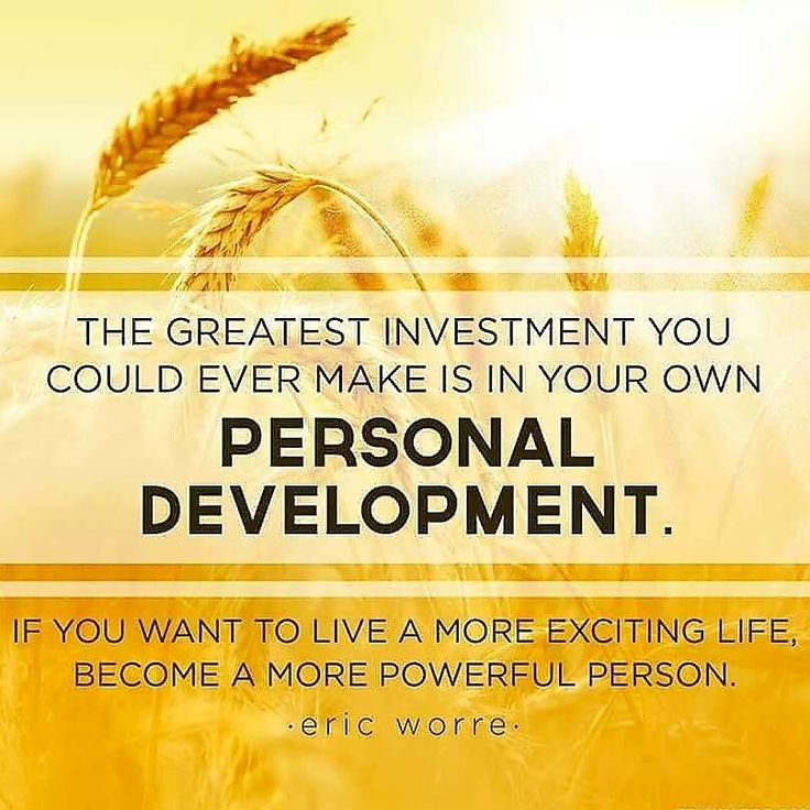 Personal development is your greatest investment. Double-tap if you agree!    #mondaymotivation