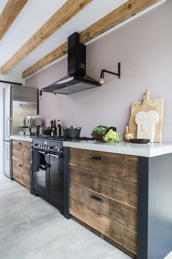 Meer dan 1000 ideeën over Keuken Lades op Pinterest - Keukenla ...