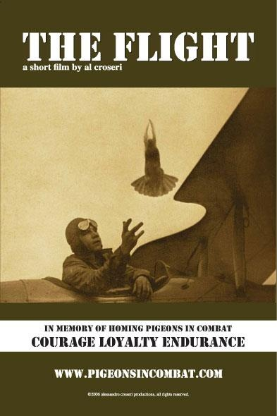 carrier pigeons world war one pdf