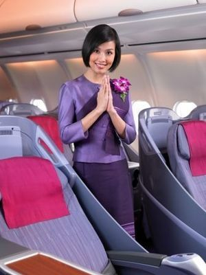 タイ国際航空(Thai Airways International)