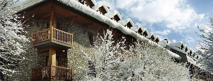 Hotel Ciria [Benasque, Huesca]