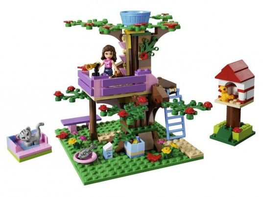Are New LEGO Friends for Girls Sexist or an Awesome New Choice for Kids? | Inhabitots