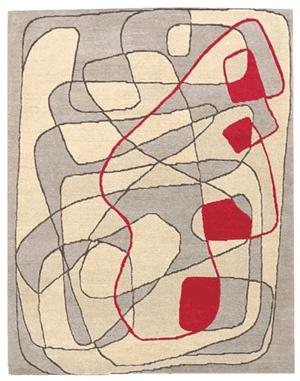 Contemporary design for a rug. @designerwallace: Design Inspiration Ideas, Designer Rugs, Posts Design, Design Rugs, Designs Inspirations Ideas, Products, Contemporary Design