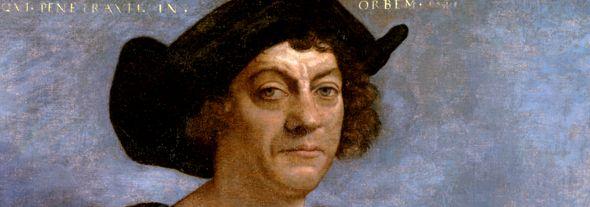 Columbus Event - Forge of Empires