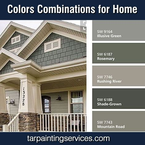 28 Best Hardie Board Color Combos Images On Pinterest