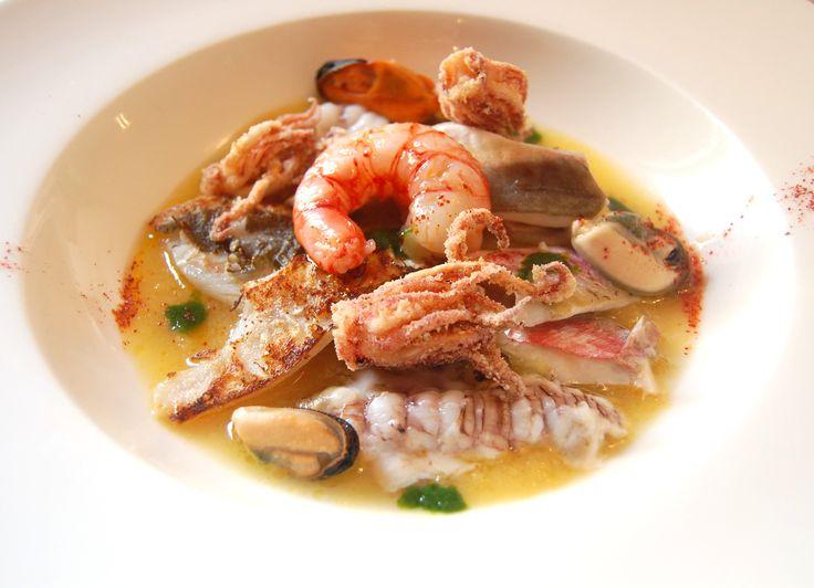 Toffini Academy - Le zuppe di mare - venerdì 17 marzo ore 19