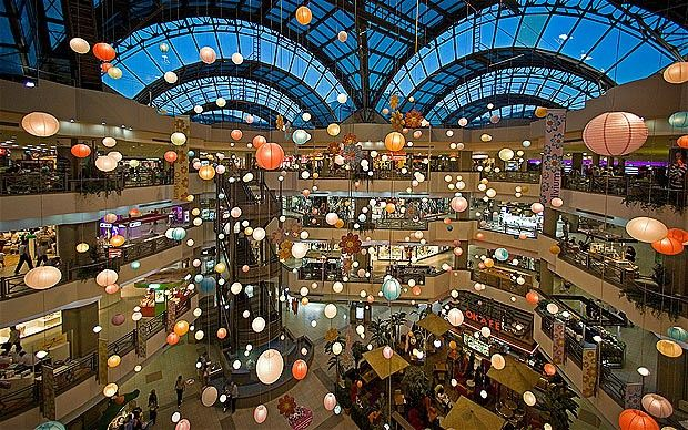 Istanbul shopping guide: bazaars and beyond • useful tips for all sorts of shopping visits