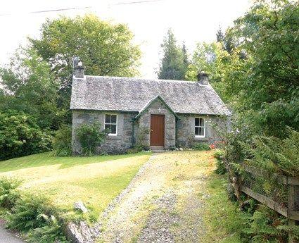 Unique Cottages Scotland | Scottish Self-catering Holiday Cottages