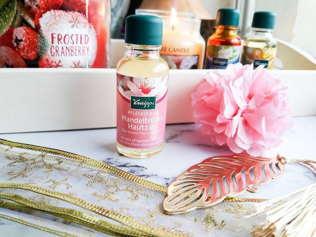 Натуральные масла Kneipp: Bath Oil Almond Blossoms, Beauty Secrets и Melisse - Mosaic trends