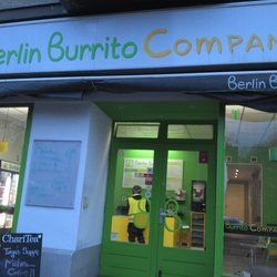Berlin Burrito - Berlin, Deutschland