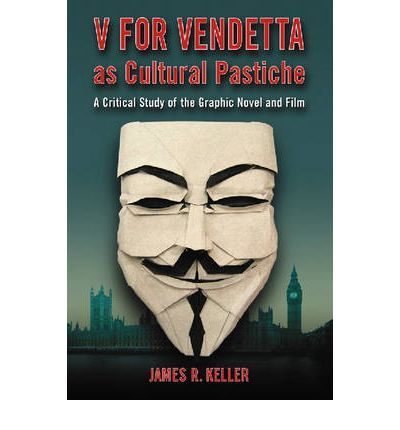 The 2005 James McTeigue and Wachowski Brothers film V for Vendetta represents a postmodern pastiche, a collection of fragments pasted together from the original Moore and Lloyd graphic novel of the same name, along with numerous allusions to literature, history, cinema, music, art, politics, and medicine. Since it is based upon a graphic novel, the film is from its very inception intertextual, par