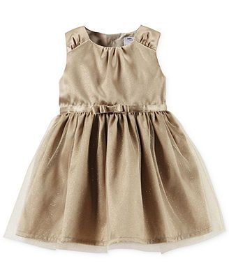 Carters baby girls carters baby and special occasion dresses on
