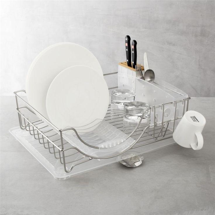 simplehuman® System Dish Rack