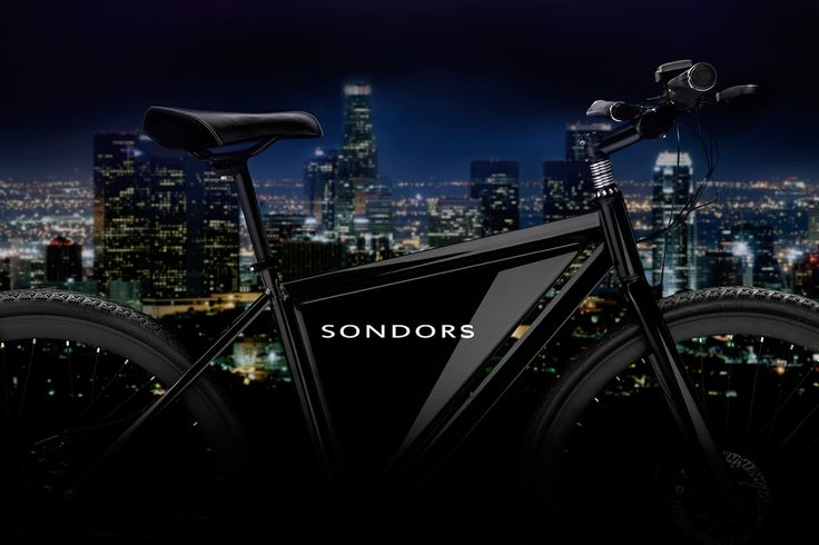 Sondors Thin: An affordable, attractive, fast electric bike at last - Pocket-lint