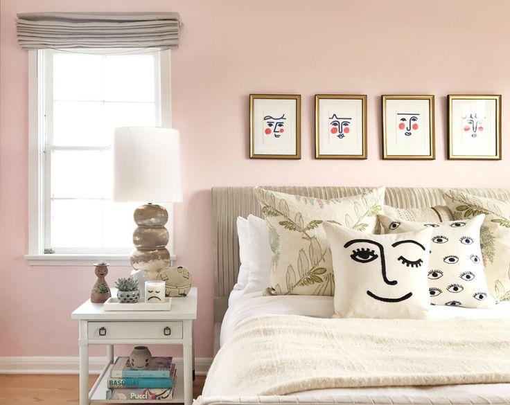 Intro Post Orlandos Master Bedroom Yours Truly 1317 By Benjamin Moore