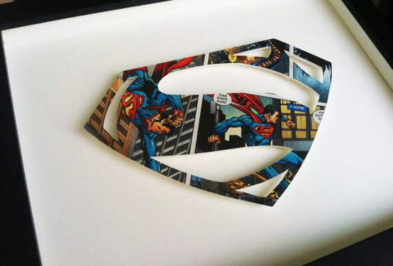 CUSTOM superhero ICON by spottedflats on Etsy