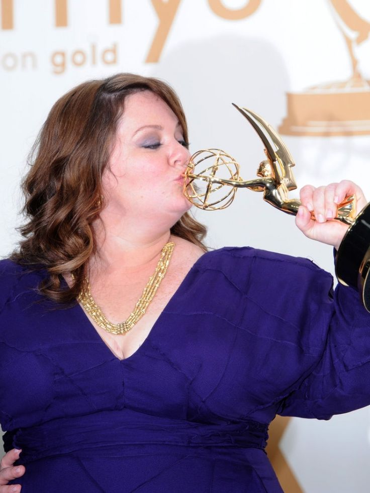 loved melissa mccarthy since the good old gilmore girls days
