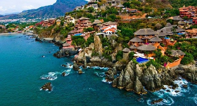 Ixtapa, Mexico | Tourist Destinations