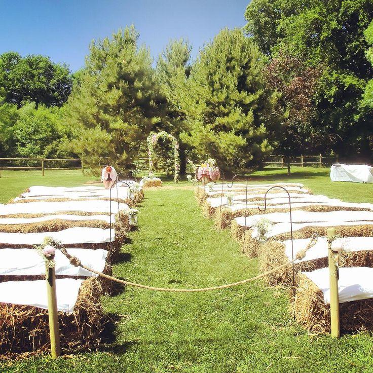 Les 25 meilleures id es de la cat gorie arches de jardin for Au jardin wedding