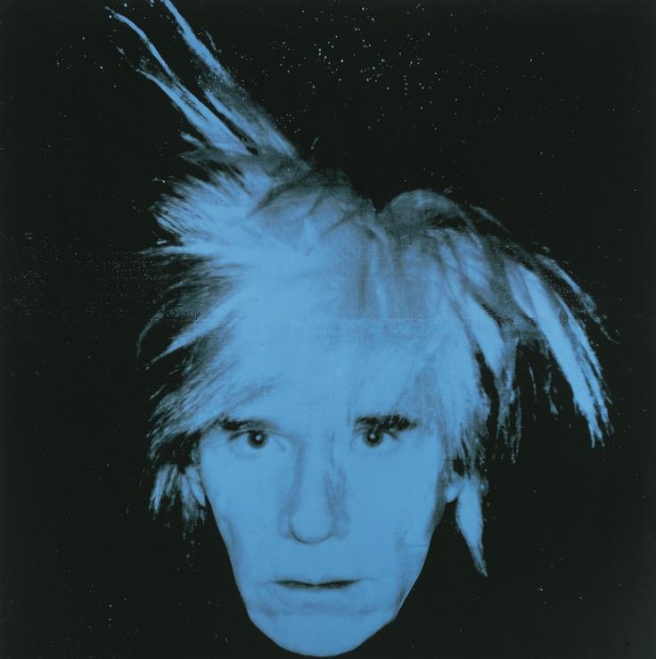 Kunstharz- und Siebdruckfarbe auf Leinwand  203 x 203 cm  Foto: Haydar Koyupinar  © 2012 The Andy Warhol Foundation for the Visual Arts, Inc. / Artists Rights Society (ARS), New York