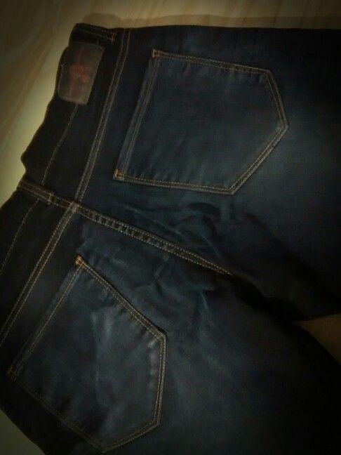 Jean hombre slim fit 562