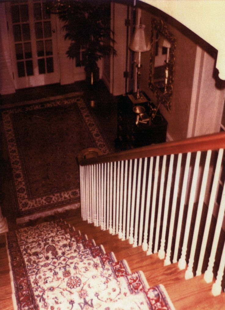 Nejad Rugs Www Coordinating Foyer Oriental Rug With Staircase Runner In Lehigh