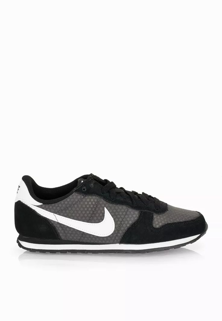 Nike black Genicco for Women Online Shopping in Riyadh, Jeddah, Saudi - ✓  Free Delivery ✓ Exchange, ✓ Cash On Delivery