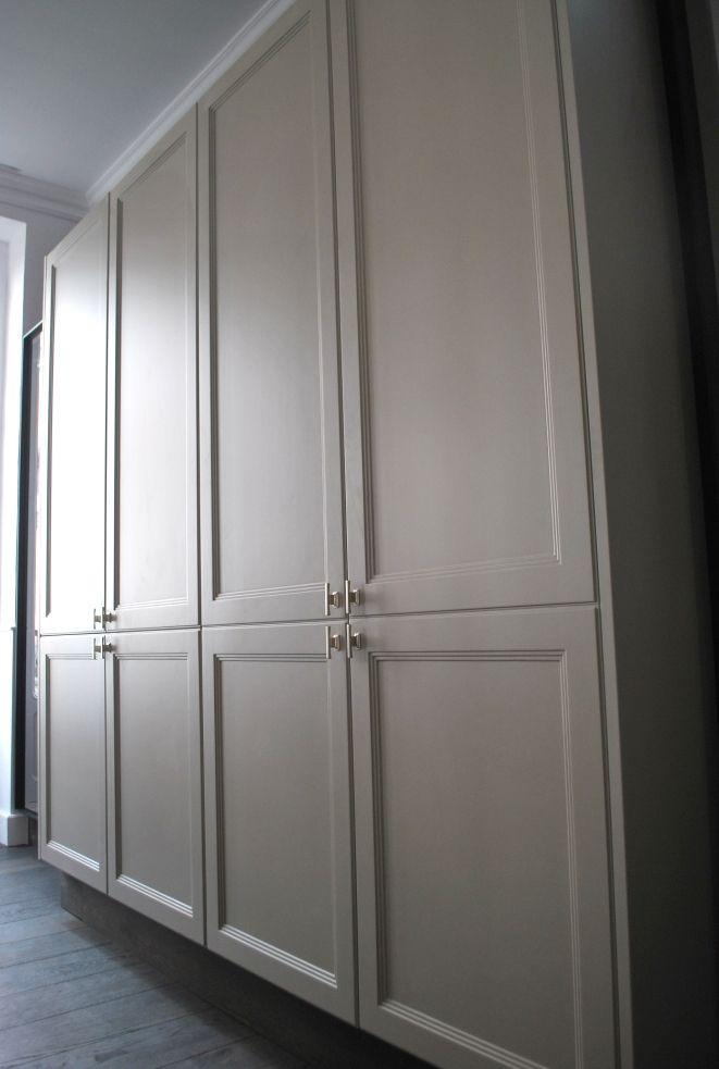 Muebles de cocina cl sicos gunni trentino en acabado - Cocinas gunni trentino ...