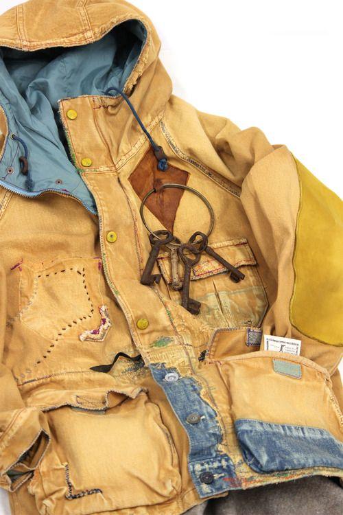 French workwear specialist !  Plus de découvertes sur Le Blog des Tendances.fr #tendance #mode #blogueur