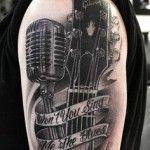 Guitar Tattoo (35)