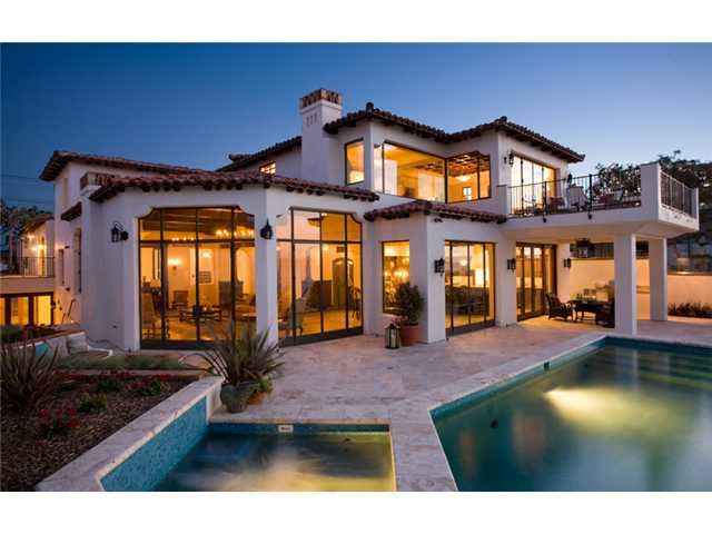 homes forster ranch clemente real cottages san for sale diego views estate