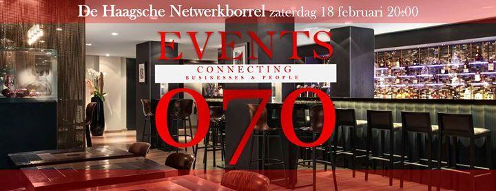 De Haagsche Netwerkborrel