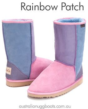 ugg boots and Australian sheepskin products - Harmony Short Boots