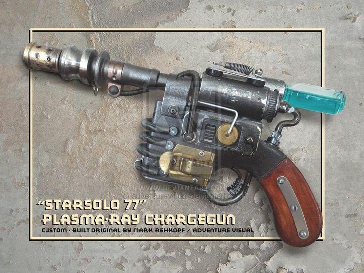 102 best dieselpunk weapons images on pinterest hand
