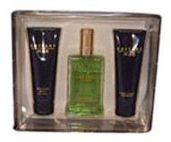 Caesars By Caesar's World For Men. Gift Set ( Cologne Spray 4.0 Oz + Aftershave Balm 3.3 Oz + Hair And Body Shampoo 3.3 Oz). by Caesar's World. Save 57 Off!. $25.99. This item is not for sale in Catalina Island. Packaging for this product may vary from that shown in the image above. Launched by the design house of Caesar's World in 1988, CAESARS COLOGNE is classified as a sharp, spicy, lavender, amber fragrance. This masculine scent possesses a blend of wood, moss, oak, citrus and san...