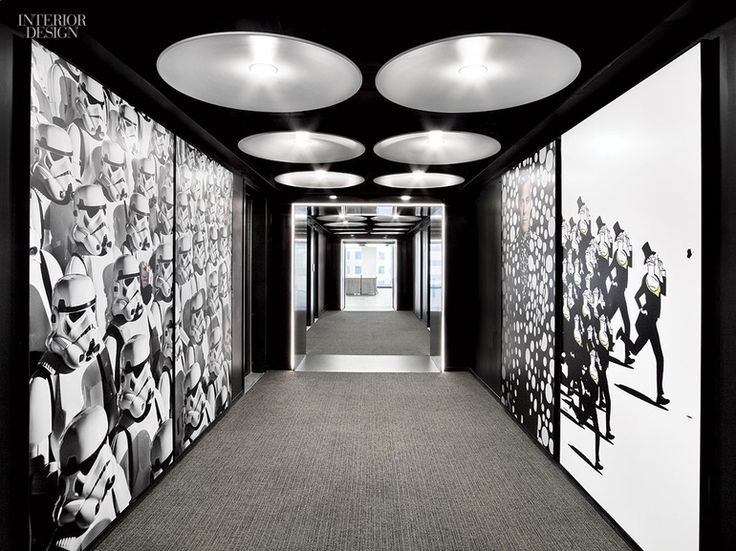 Condé Nast's One World Trade Center HQ by Gensler