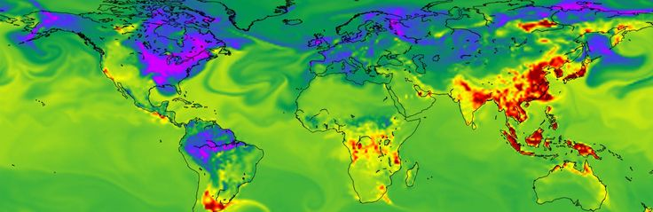Major Return on Investment from Improving Climate Observations  #CUBoulder #Research