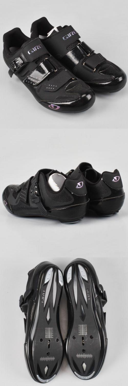Women 158987: Giro Solara Ii Womens Clipless Road Bike Shoes Us 8.5 Eu 40.5 3 Bolt -> BUY IT NOW ONLY: $59.99 on eBay!