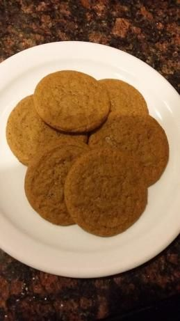 I got this recipe on here as #97692. I love these cookies and have made them quite a few times since then. Heres the recipe And instructions revised a bit for making the job easier. This can also be made using splenda for baking to cut down on sugar intake and works extremely well.